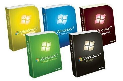 正版windows7安装价格