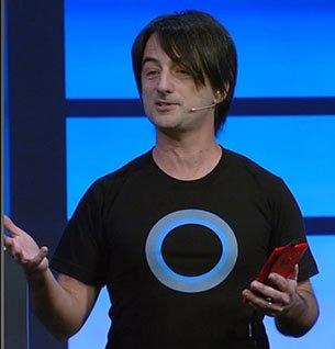 Windows10小娜