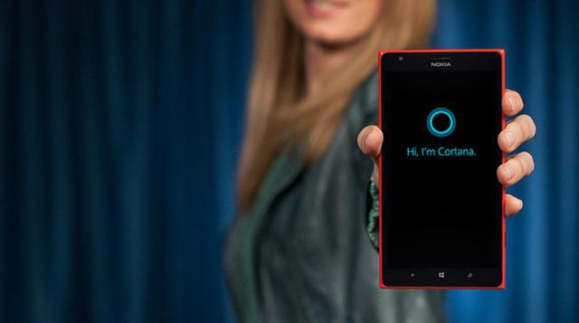 智能助理Cortana