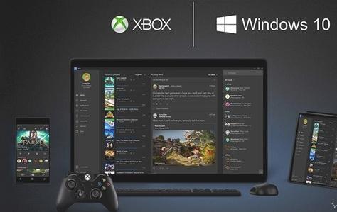 微软Xbox