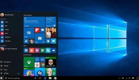 升级Windows 10
