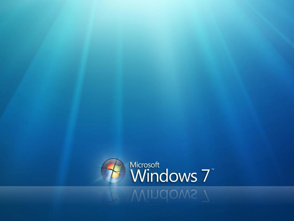 微软官方正版win7系统