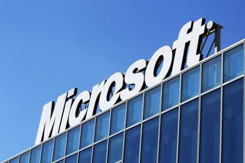 微软再遭中国反垄断调查