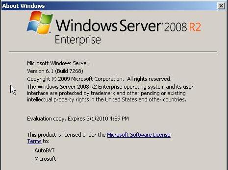 Windows相关截图