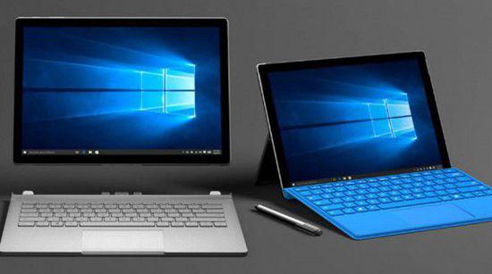 Surface Pro 4用户终获微软承诺更新
