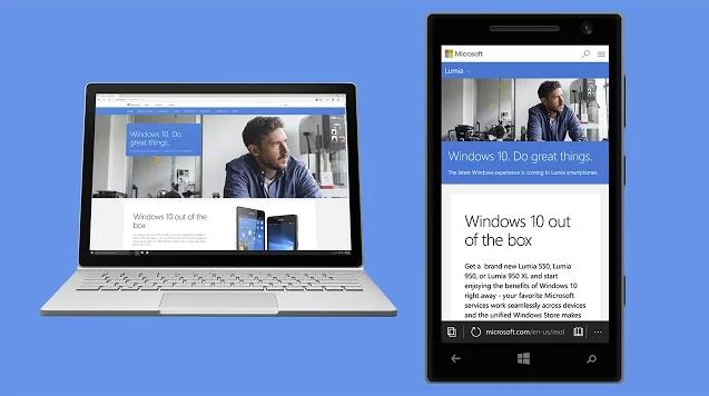 微软智能手机