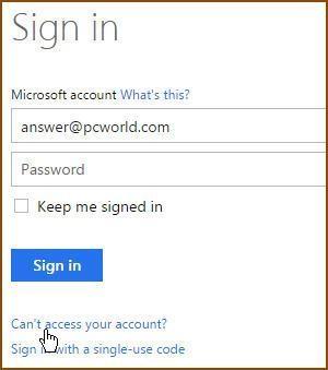 破解Windows登陆密码
