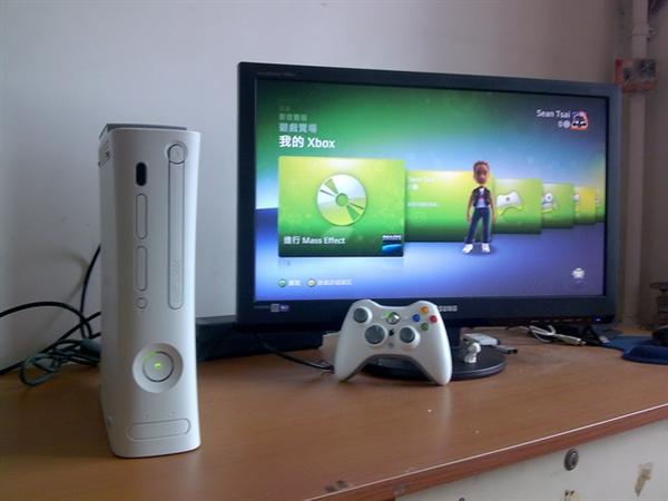 微软Xbox 360正式停产