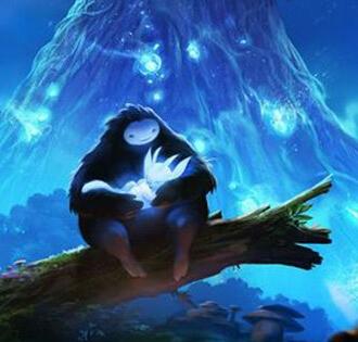 4月27日《奥日与黑暗森林:终极版》登陆Win10/Steam平台