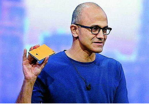 微软Surface手机,明年春发布