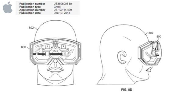 苹果正秘密研发VR产品