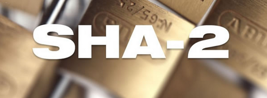 Win10一周年版不再认证SHA-1算法签署的TLS证书