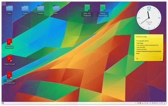 盘点最好用的7款Linux系统