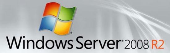 Win server 2008 R2