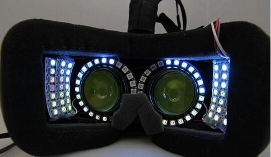微软研究院妙法解决VR设备佩戴副作用