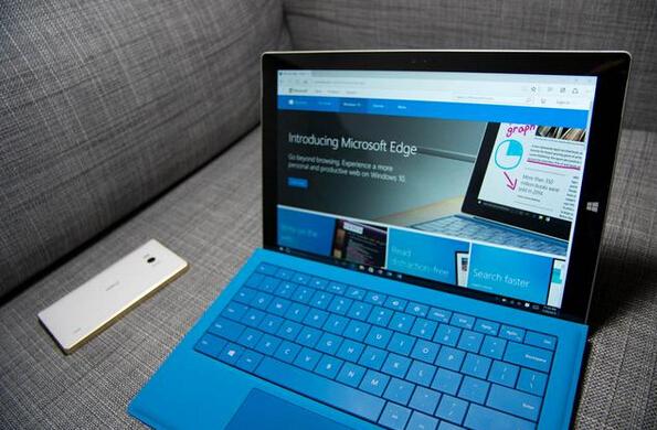 新版Windows10开始支持浏览器广告拦截
