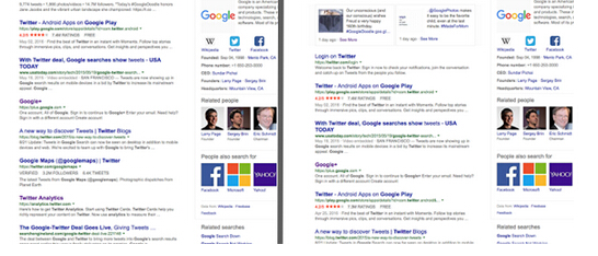 微软Bing搜索引擎新功能