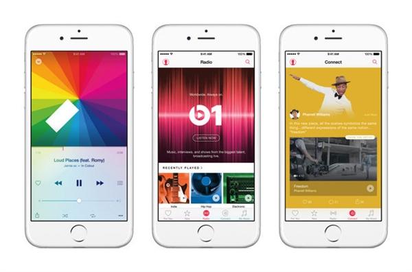 苹果急速辟谣:我们没说放弃iTunes音乐