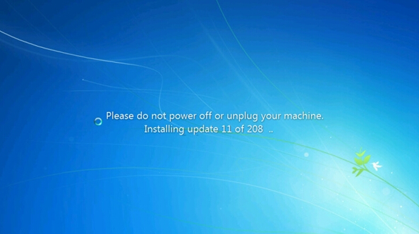 微软发布Windows 7更新包可一步到位