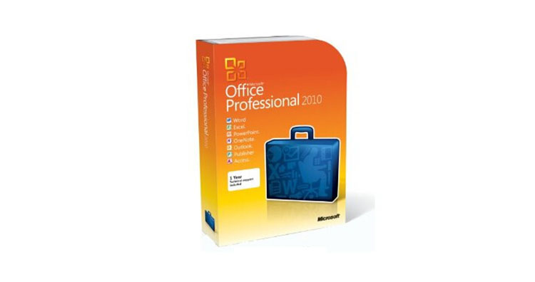 Microsoft Office 2010官方简体中文版_正版软件商城聚元亨