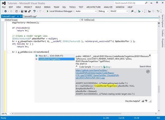 微软为Visual Studio开发助手拓展C++支持