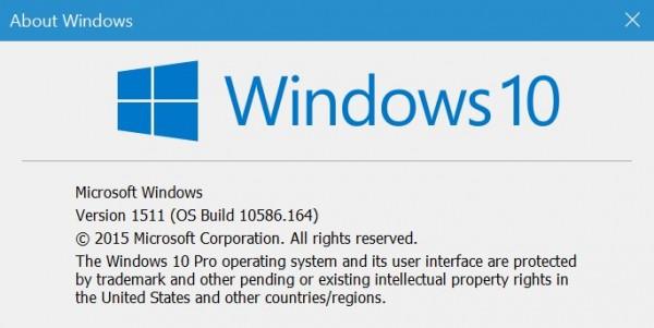 Windows 10操作系统