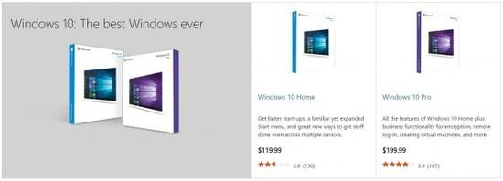 Windows 10 内核模式