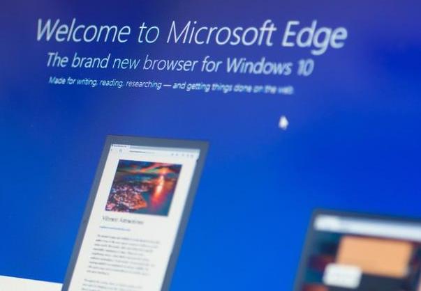 Windows10一周年更新发布,重点在Edge浏览器