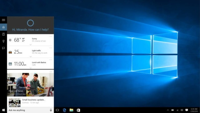 Windows10发布一周年,影响力为何不如XP?_正版软件商城聚元亨