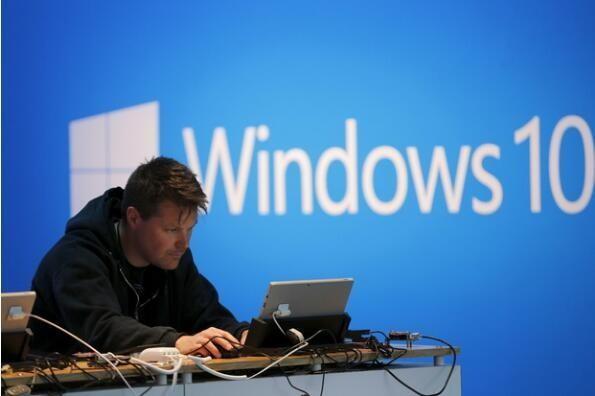 微软延长对Win10系统支持到2026年