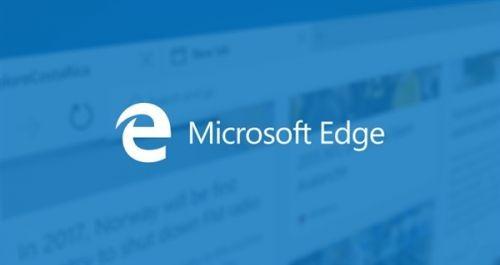 Edge浏览器在win10系统的表现