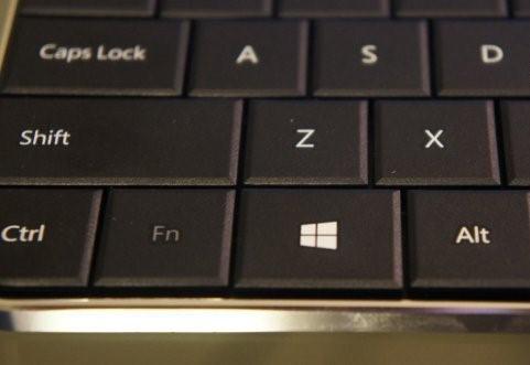 Win10下Windows徽标键快捷键大全