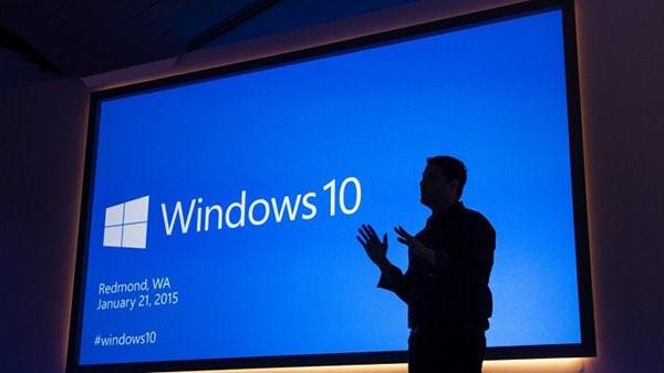 Win10将是微软最后一个独立发布的系统
