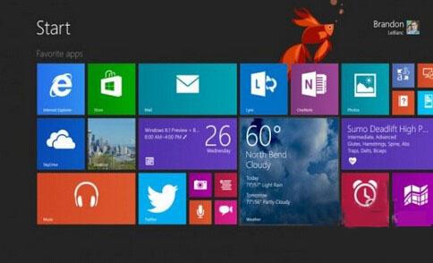 如何充分利用Windows 8.1中的新功能