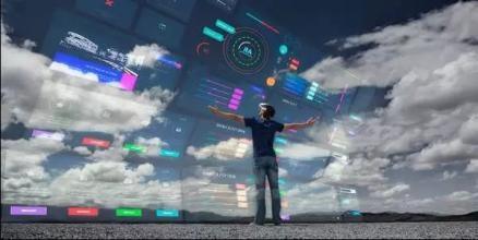 微软为何对商业推广专门推出一款HoloLens商业套装_正版软件商城聚元亨