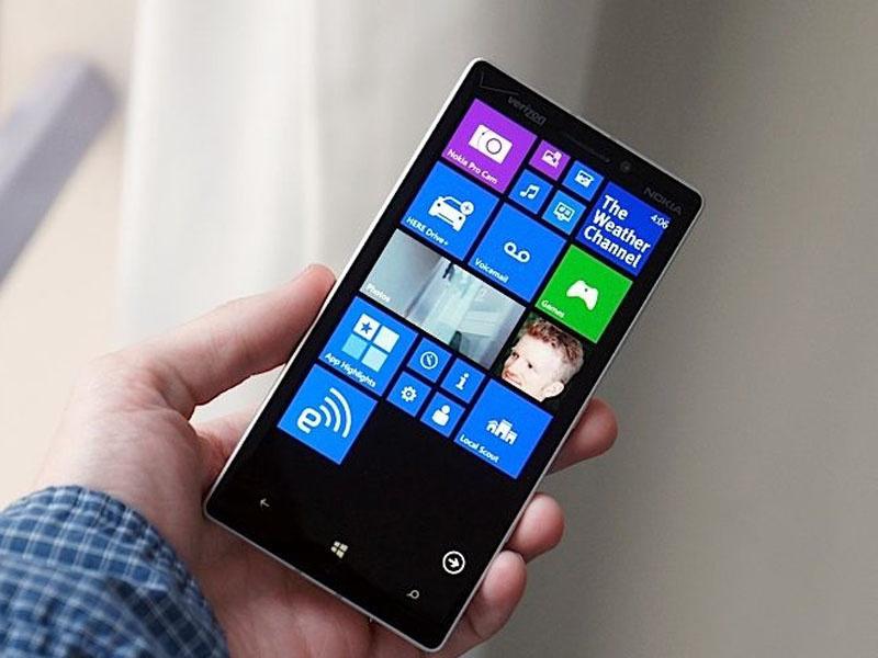 诺基亚 Lumia929