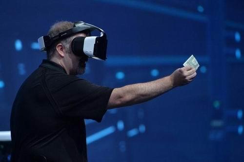 英特尔和微软将推进虚拟现实技术_微软金牌代理商聚元亨