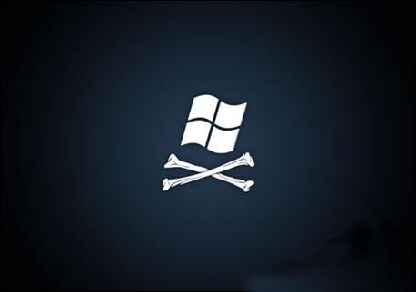 被微软打击盗版,企业该怎么办?_正版软件商城聚元亨