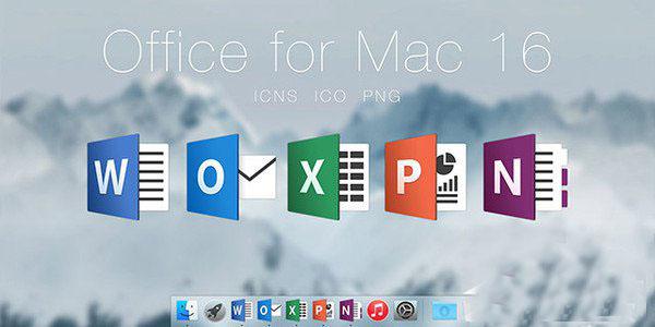 MacOS版Office32位将淘汰