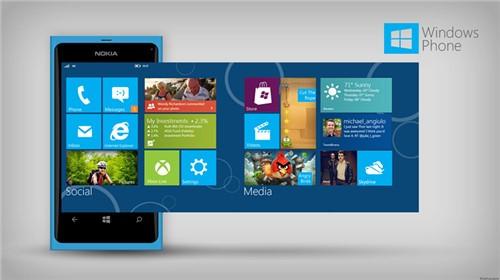 微软手机会重蹈塞班系统覆辙吗?-正版软件商城聚元亨