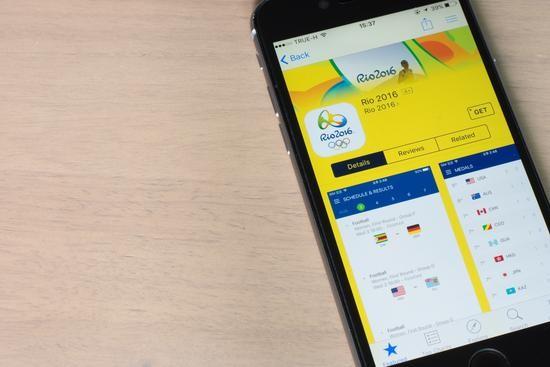 里约奥运会对移动应用开发的一大堆启示-正版软件商城聚元亨