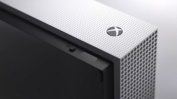微软确认目前Xbox One S暂不支持4K 考虑未来增加-正版软件商城聚元亨