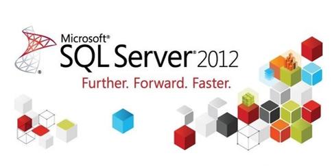 SQL Server 2012中文标准版价格