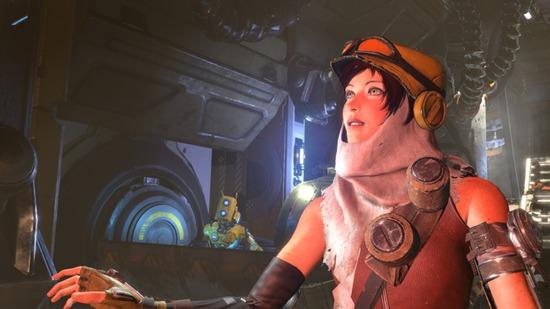 《核心重铸》微软首款支持Xbox play的游戏-正版软件商城聚元亨