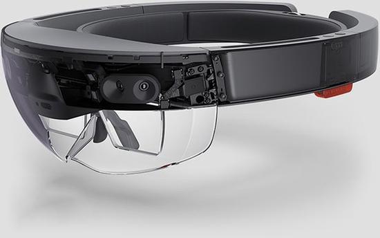 """微软HoloLens荣获《大众机械》2016年""""创新突破奖"""""""