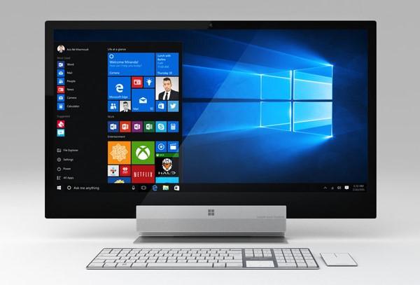 微软10月举办硬件发布会 Surface一体机或亮相-正版软件商城聚元亨