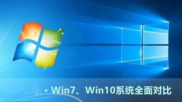 Win7/Win10系统全面对比评测-正版软件商城聚元亨