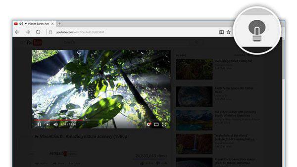 win10版Edge浏览器支持观影模式-正版软件商城聚元亨