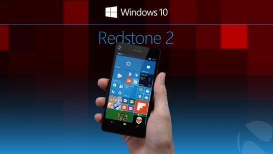 微软公布Windows 10 Mobile 红石2新功能亮点-正版软件商城聚元亨