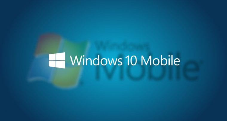 微软同OEM厂家共同打造Windows 10 Mobile手机生态系统-正版软件商城聚元亨